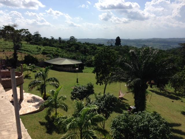 Aburi, Ghana