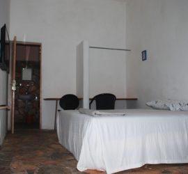 Obosomase Room