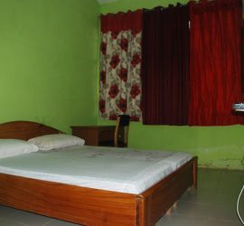 Mampong Room