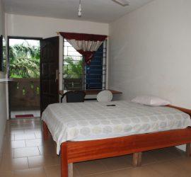 Akropong Room