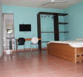 Madina Room