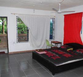 Aburi Room